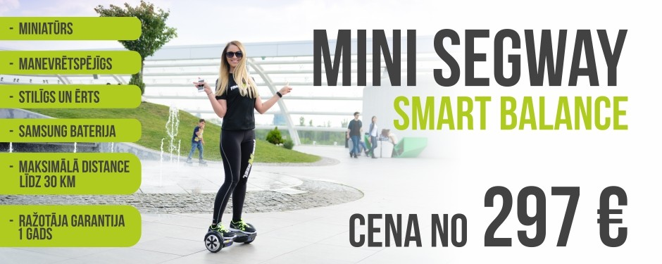 Mini Segway Smart Balance