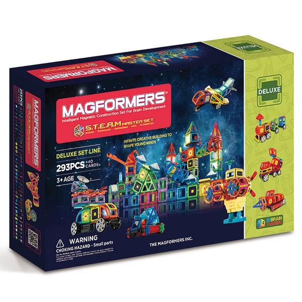 bilka magformers
