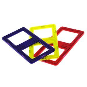 Magformers Прямоугольники 12