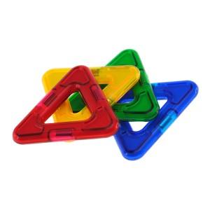 Magformers Треугольники 12
